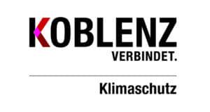 Logo der Stadt Koblenz
