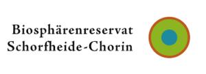 Logo Biosphaerenreservat Schorfheide Chorin