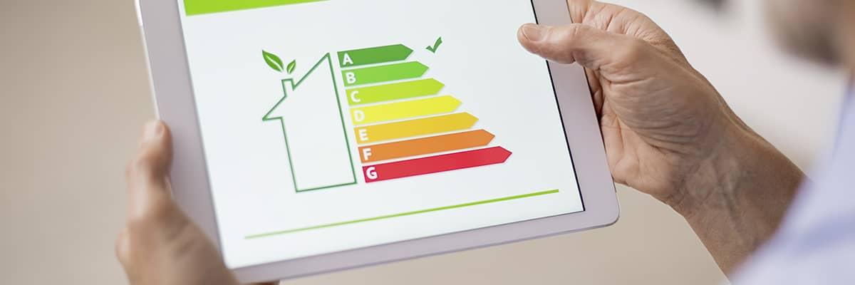 Energieberatung der Verbraucherzentrale Energiesparen im Haushalt