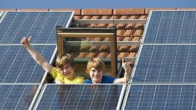 Online-Vortrag: Mein Weg zur eigenen Photovoltaikanlage