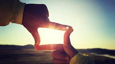Solar Hände